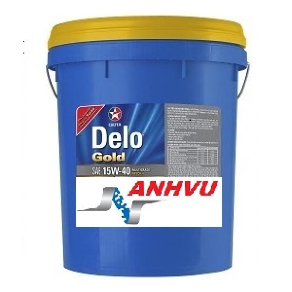 DELO GOLD ULTRA SAE 20W-50