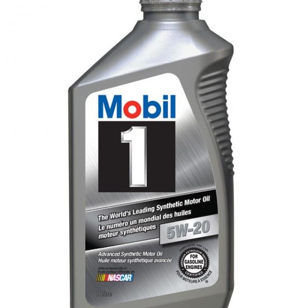 Mobil 1 5W-20