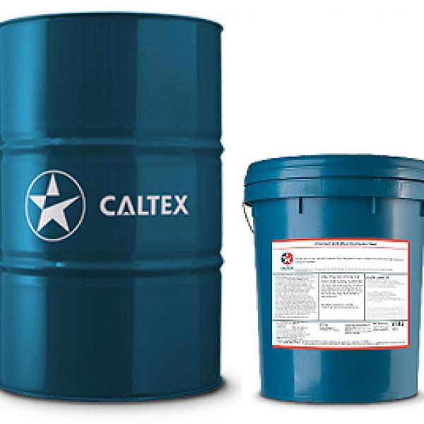 Caltex Hydraulic AW 32